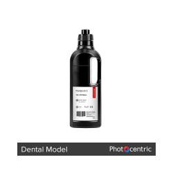 """""""UV LCD Dental Model Grey Resin   1Kg -- Compatibile con stampante LC Dental"""""""