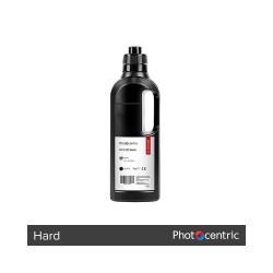 """UV LCD Hard Black Resin | 1Kg"