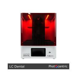 LC Dental Stampante 3D LCD Volume di stampa 309x174x200 mm