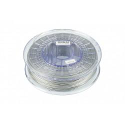 Filamento HIPS colore grigio metallico, diametro 2,85mm, peso 700g