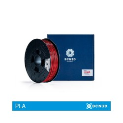 BCN3D PLA 2,85mm 750g Red