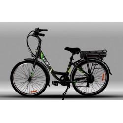 Bici elettrica New E-Milady