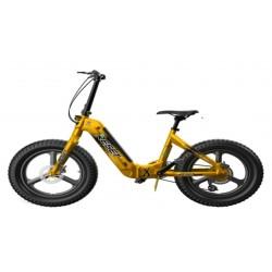 Bici elettrica New Pocket