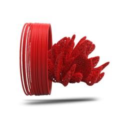Filamento G-PET colore 9003 signal white , diametro 1,75mm, peso 1kg