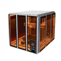 STAMPANTE 3D SNAPMAKER 2.0 3-IN-1 CON ALLEGATO-A250 / SNAPMAKER 2.0 3-IN-1 3D PRINTER WITH ENCLOSURE-A250
