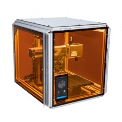 STAMPANTE 3D SNAPMAKER 2.0 3 IN 1 CON ALLEGATO A150 / SNAPMAKER 2.0 3 IN 1 3D PRINTER WITH ENCLOSURE A150