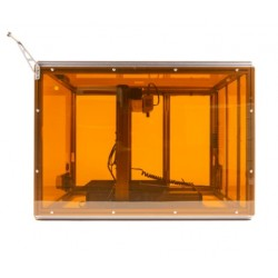 STAMPANTE 3D SNAPMAKER 2.0 3 IN 1 CON ENCLOSURE A350 / SNAPMAKER 2.0 3 IN 1 3D PRINTER WITH ENCLOSURE A350