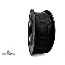 Filamento Nylon superior  Nylforce 1.75mm - 500 gr Colore nero
