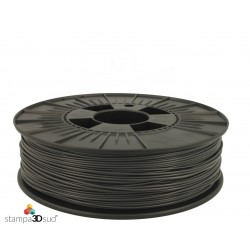 Filamento Speciale ASA Superior NERO bobina da 2,1 Kg  - 1,75 mm