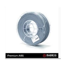 Filamento Premium ABS 1,75mm 1Kg Grigio