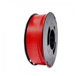 Filamento Premium PETG 1.75mm 1Kg Rosso