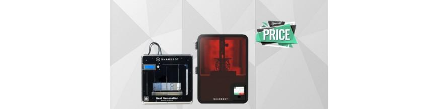 Stampa 3D Sud: Offerte speciali